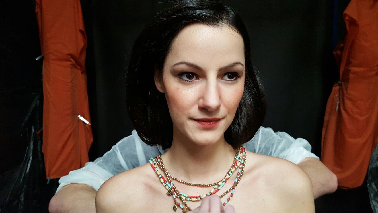 MakeUp MakeOver Kosmetikstudio Papillon Face and Body