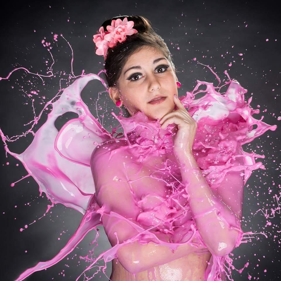 MakeUp Kosmetikstudio Papillon Asiatisch